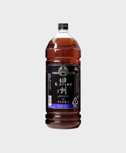 Koshu Whisky 4 Liter Bottle