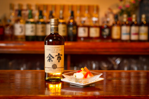 Nikka Yoichi 20 Year Old Whisky