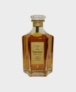 Blend of Nikka Selections