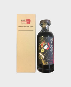 Karuizawa 31 Year Old Single Sherry Cask #3555