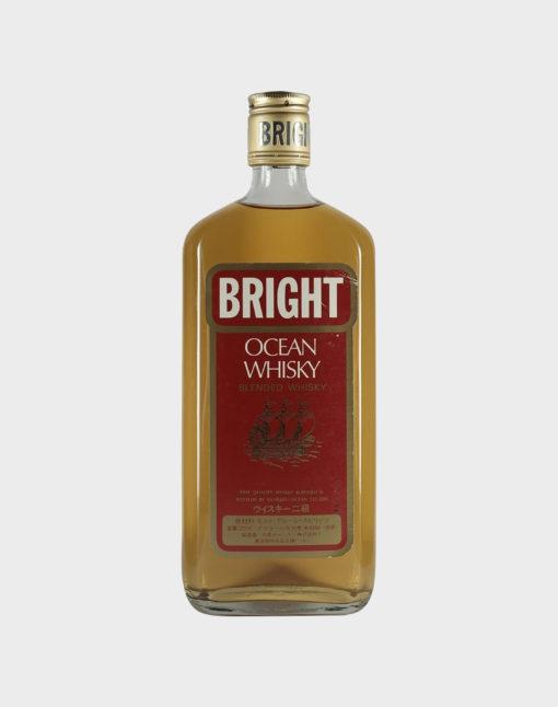 Karuizawa Bright Ocean Whisky