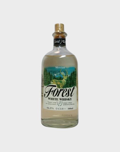 Karuizawa Mercian Forest White Whisky