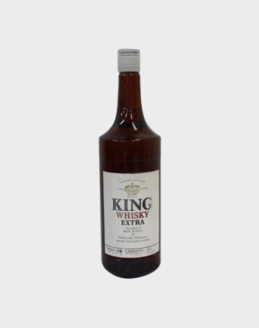 King Whisky Extra