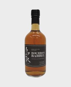 Matsui Whisky - The Tottori Bourbon Barrel