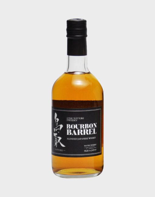 Tottori Bourbon Barrel