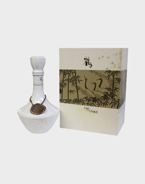 Nikka Whisky Tsuru