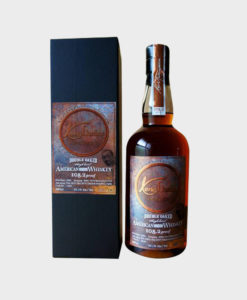 Ichiro's Malt Ken's Choice Copper Double Oak American Style Whisky