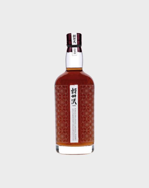 Karuizawa 1965 Single Cask Sherry 60 Years Old