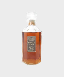 Mars Shinshyu Distillery Single Malt Whisky