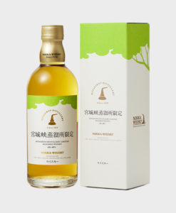 Nikka Miyagikyo Distillery Limited Blended Whisky
