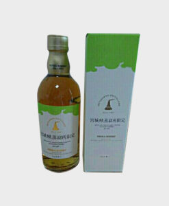 Nikka Miyagikyo Distillery Limited Blended Whisky