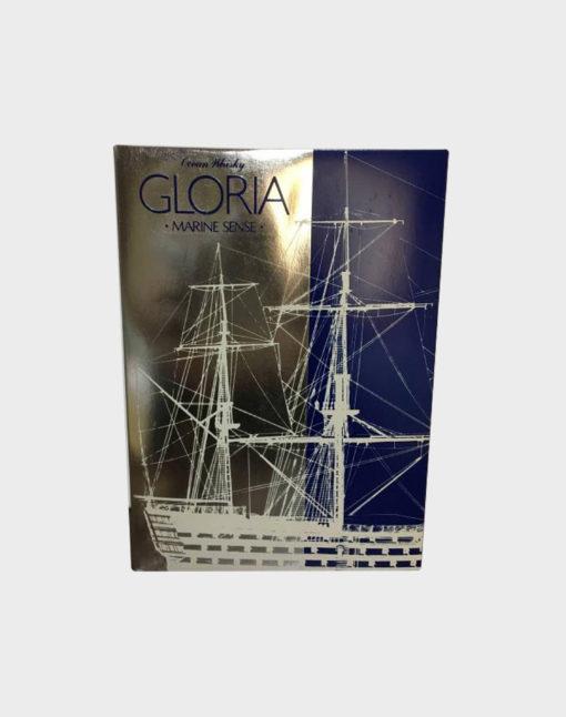 Ocean Whisky Gloria