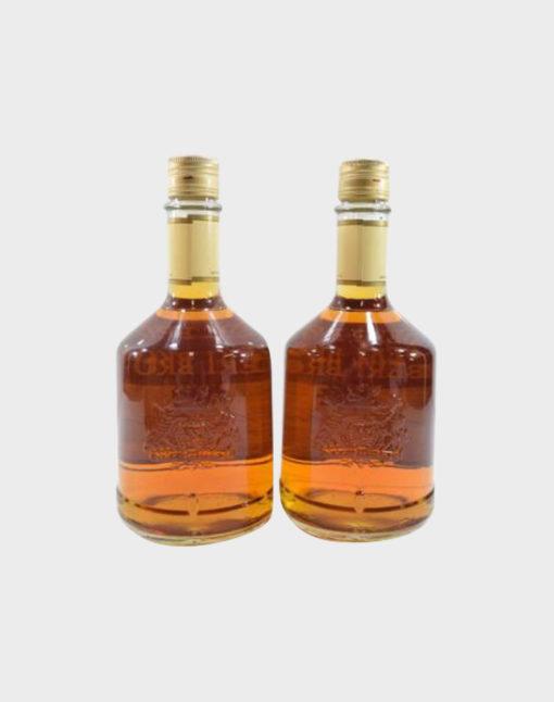 Robert Brown Deluxe Whisky 2 Bottle Set