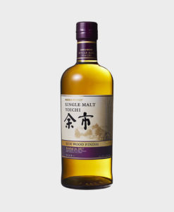 Yoichi Single Malt Rum Wood Finish (Pre-Order)