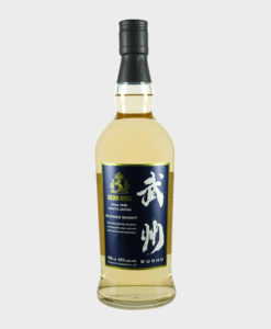 Golden Horse Bushu Pure Malt Whisky