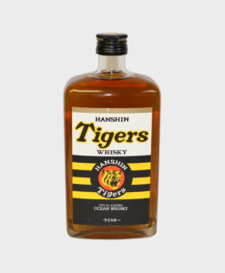 Hanshin Tigers Whisky 2003 (No Box)