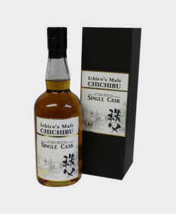 Ichiro's Malt Chichibu Single Cask