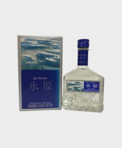 Karuizawa Ocean White Ice Field Whisky