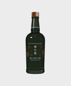 """Kyoto """"Ki No Bi"""" Dry Gin (No Box)"""