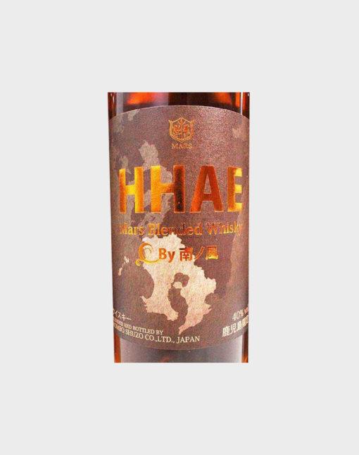 Mars HHAE Blended Whisky