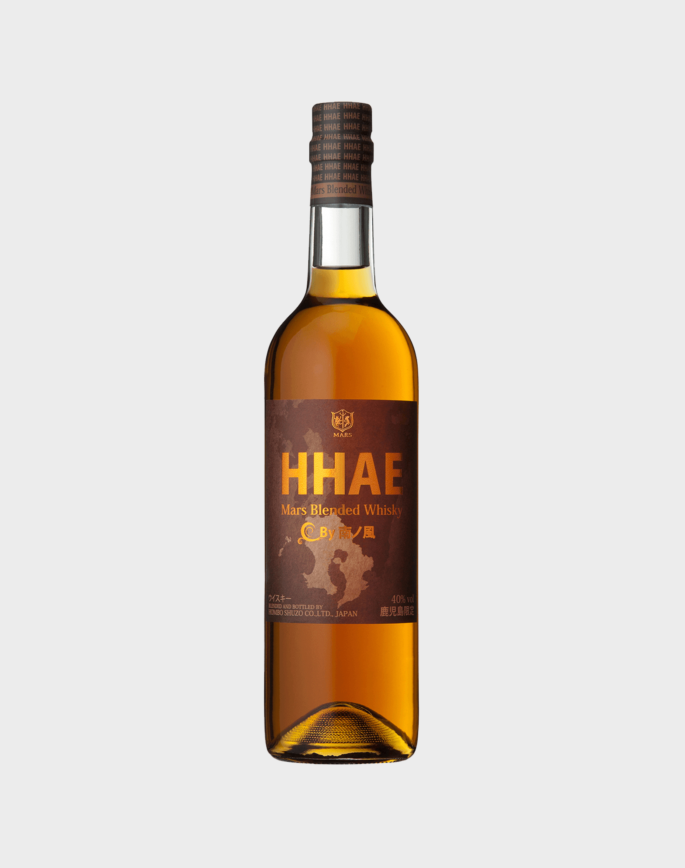 Mars Hhae Blended Whisky