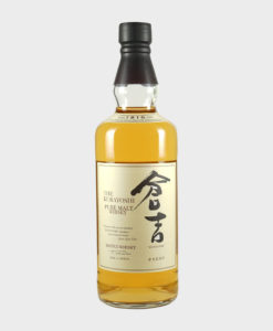Matsui Whisky – The Kurayoshi Pure Malt (No Box)