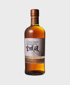 Miyagikyo Single Malt Moscatel Wood Finish (Pre-Order)