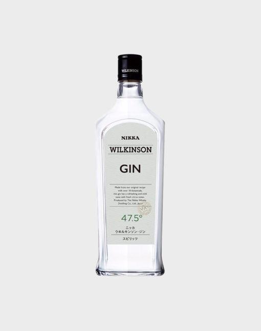 Nikka Wilkinson Gin 47.5%