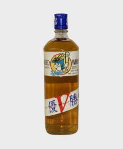 Ocean Blended Whisky Dragons Champions 1988