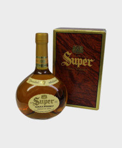 Super Nikka Whisky Rare Old