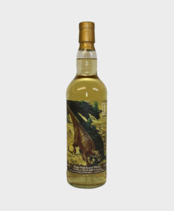 Three Rivers Bowmore 2008 Dragon Label 8 Years Old
