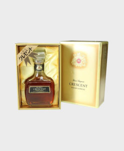 Kirin-Seagram Crescent Whisky Supreme