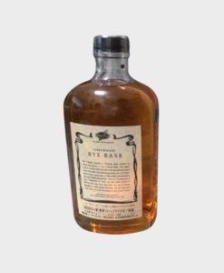 Nikka Whisky Rye Base