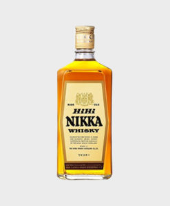 Rare Old HiHi Nikka Whisky 720ml