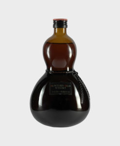 Suntory Old Whisky Gourd Shaped (No Box)