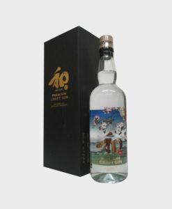 Wa Gin Premium Craft Gin