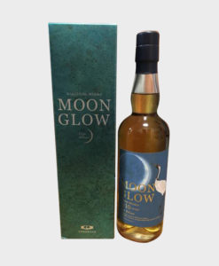 Wakatsuru Moon Glow 10 years First Release Whisky