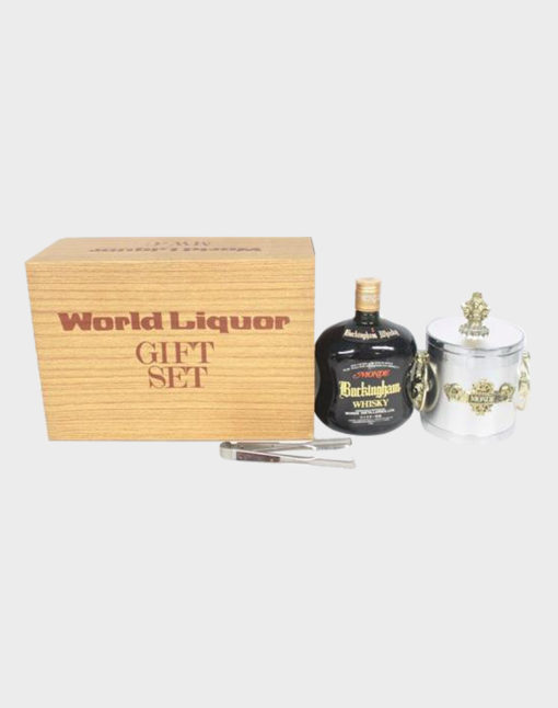 World Liquor Gift Set - Monde Whisky