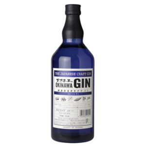 Japanese Gin Builds With Exotic Botanicals