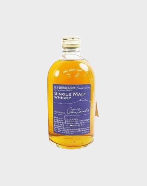 Blender's Choice Fuji Gotemba Single Malt Whisky (No Box)