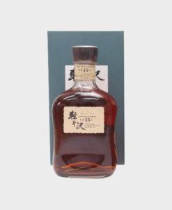 Karuizawa 15 Year Old 100% Malt Whisky