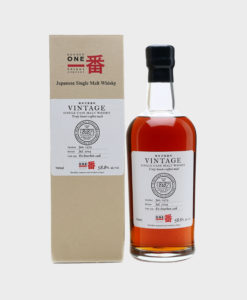 Karuizawa 1979 35 Year Old Single Cask #8187