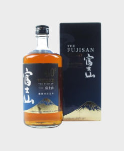 The Fujisan Whisky Limited Edition