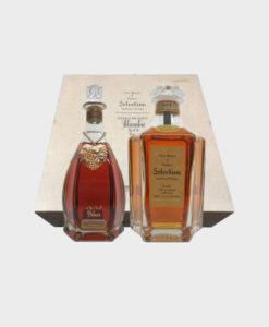 The Blend of Nikka Selection & & Alambic X.O. Brandy Gift Set