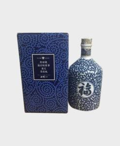 Suntory Hakushu Pure Malt Whisky Aritayaki Tora-mon