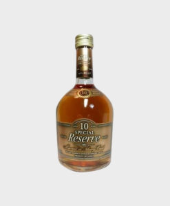 Suntory Special Reserve Aged 10 Years Married in Sherry Cask