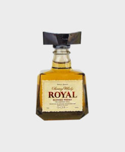 Suntory Royal – The Founder's Ideal (No Box)