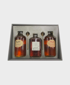 Nikka Black & Red Pure Malt with Whisky From The Barrel Set
