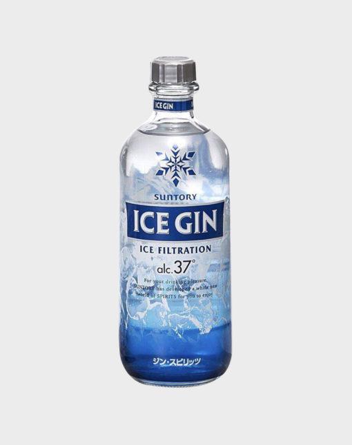 Suntory Ice Gin