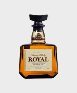 Suntory Royal – The Founder's Ideal